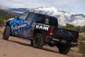 Dodge Ram Off Road - dodge ram runner kit off road by mopar 2012 photo 68084 pictures