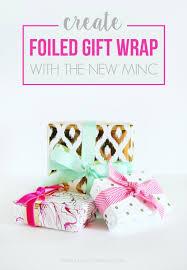 metallic gift wrap metallic foiled gift wrap
