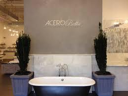 picking out my fixtures at acero bella u2022 segreto secrets