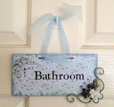 28 craft ideas for bathroom arts and crafts bathroom design