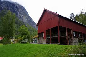 Juvet Landscape Hotel Norway U0027s Juvet Landscape Hotel Our Independent Reviews Series