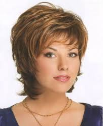 graduated bobs for long fat face thick hairgirls 70 stupendous short haircuts perfect for round faces