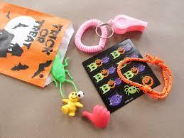 Halloween Goodie Bags Halloween Treat Bags For Children With Allergies Teal Pumpkin