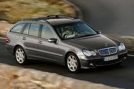 mercedes station wagon 2004 mercedes c class t mod s203 c 280 4matic avantgarde combi 2005