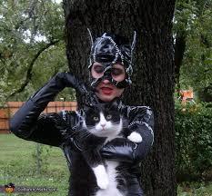 Homemade Catwoman Halloween Costume Homemade Batman U0027s Catwoman Costume Photo 3 3