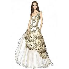 dress sketches gallery archives fashion design singapore