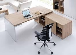 bureau de direction avec retour mito bureau direction 180 cm avec console en retour
