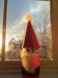little townhome love glass jar christmas craft