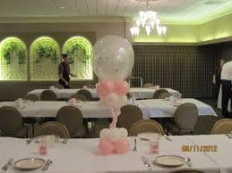 communion table centerpieces communion balloon decor amytheballoonlady