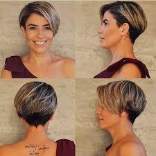 Frisuren Mittellange Haar D N by 203 Best Frisuren Kurz Images On Hairstyles Hair And