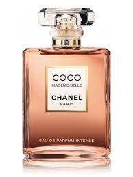 Parfum Chanel Coco Mademoiselle coco mademoiselle chanel perfume a new fragrance for