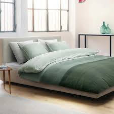 bed linen green home decorating interior design bath u0026 kitchen