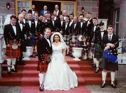 what do men wear to a wedding national dress of scotland men s and kilt
