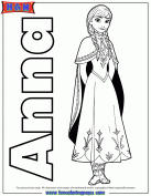 free printable disney u0027s frozen coloring pages u0026 coloring pages