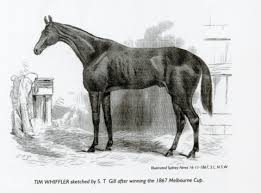 1867 melbourne cup and queen u0027s plate trophies national museum of
