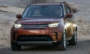 custom land rover lr3 2017 land rover discovery first drive review autonxt