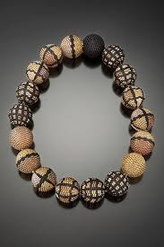 beaded ball necklace images 780 best beaded ball jewelry images beadwork jpg