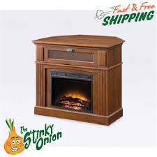 Tv Stand Fireplace Heater by Electric Fireplace Heater Tv Stand Entertainment Center Reviews