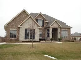 custom built homes com new home builders in illinios borrelli construction