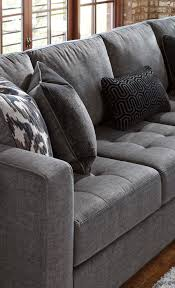 detail of the ashley homestore owensbe sectional visit your local