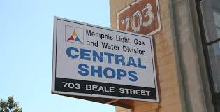 memphis light gas and water customer service memphis light gas and water central shops editorial stock image