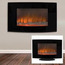 Fireplace Electric Insert Embedded Fireplace Electric Insert Heater Glass View Log Flame