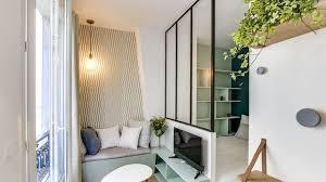 cuisine appartement parisien petit appartement et studio parisiens nos plus belles réalisations
