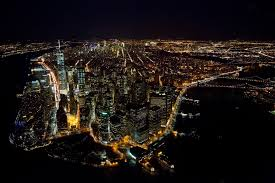 new york plan to save energy may a dimmer skyline the new