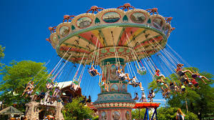 Six Flags Zoo Theme Parks Pictures View Images Of Canada