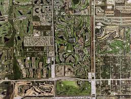Naples Florida Map Naples Florida Satellite Poster Map U2013 Terraprints Com