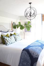 Blue And Green Bedroom Photo Library Of Paint Colors Life On Virginia Street