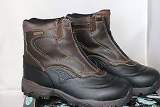 s totes boots size 11 totes s shoes ebay