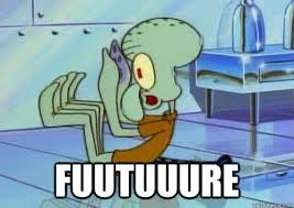 squidward future memes quickmeme
