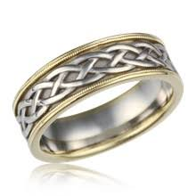 celtic knot wedding bands celtic knot wedding bands