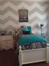 Chevron Bedrooms Blue And Grey Bedroom Vdomisad Info Vdomisad Info