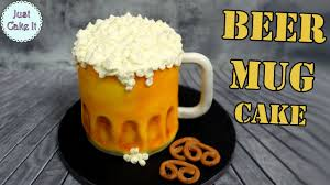 beer can cake how to make beer cake the best cake 2017