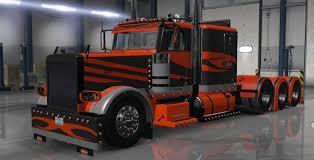 peterbilt ats t d s peterbilt 389 pet 1 skin mod american truck simulator