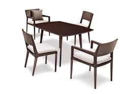 Dedon Patio Furniture by Tribeca Side Chair By Dedon Stylepark