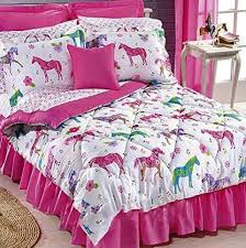 Girls Western Bedding by Horse Bedding For Girls Luxury Design Home Ideas Catalogs