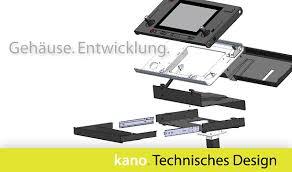 technisches design kano gestaltung für technik produktdesign und kommunikation