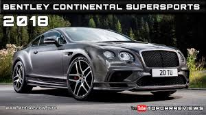 bentley suv price 2018 bentley continental supersports review rendered price specs