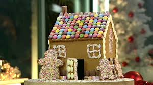 christmas gingerbread house christmas gingerbread house cooking channel cooking