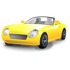 cartoon convertible car cartoon convertible car clip art library
