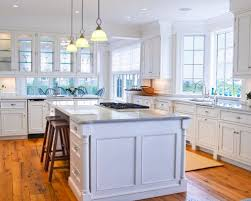 Traditional Double Sided Kitchen Double Sided Cabinet Houzz