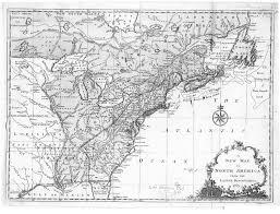 Nc Coast Map Slade Families Of Coastal North Carolina Maps