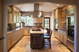 breathtaking tudor style kitchen features l shape white wooden extraordinary tudor style