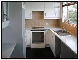 resurfacing kitchen cabinets diy home design ideas