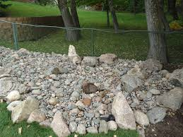 dry river bed landscape photos how to dry river bed landscaping