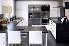 cuisine architecte exceptionnel amenagement cuisine en u 7 peggy clavreuil