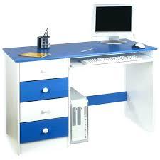 bureau enfant 4 ans bureau enfant 8 ans un bureau micke noir a tiroirs est idacal pour